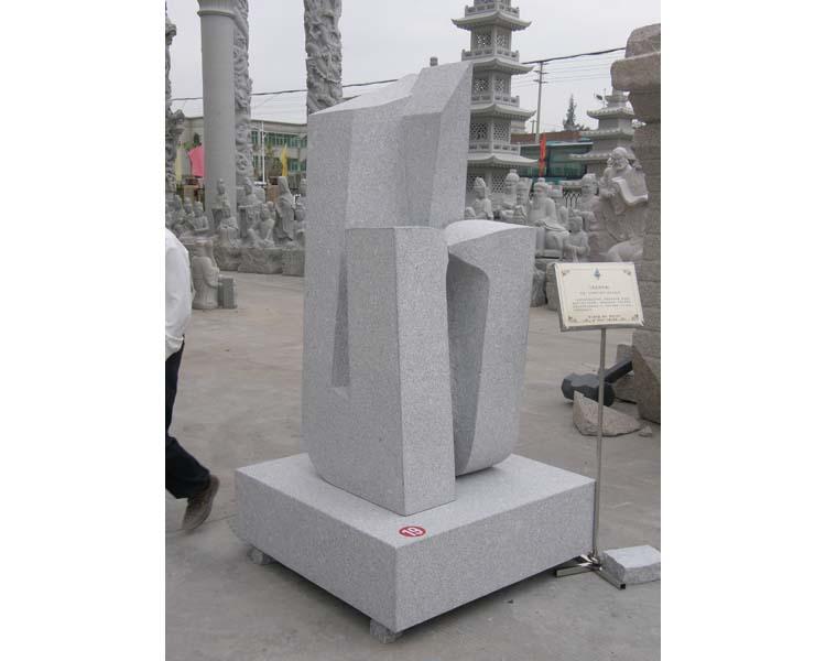 L'opera realizzata da Tavanxhiu in Cina