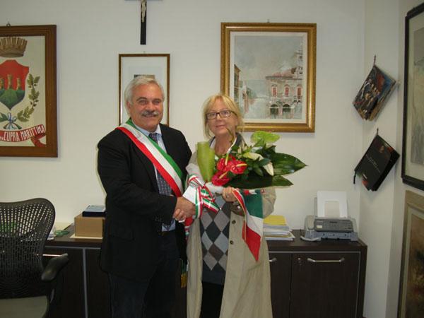 Domenico D'Annibali e Pavetic Slava