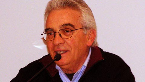 Don Vinicio Albanesi