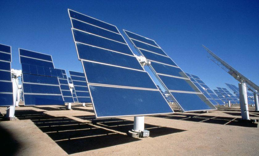 Energia con pannelli fotovoltaici