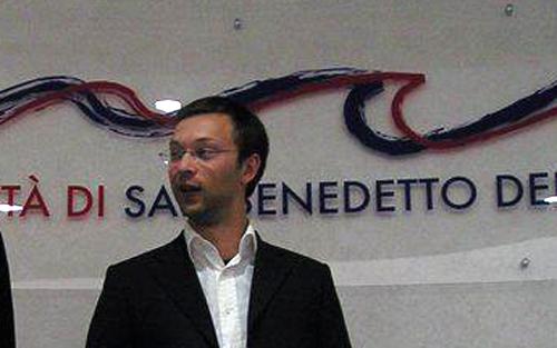 Gianluca Pompei
