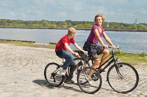 Il ragazzo con la bicicletta dei fratelli Dardenne