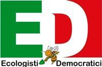 Logo Ecologisti Democratici Grottammare