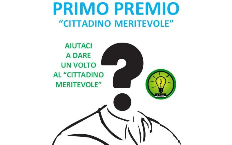 Logo cittadino meritevole