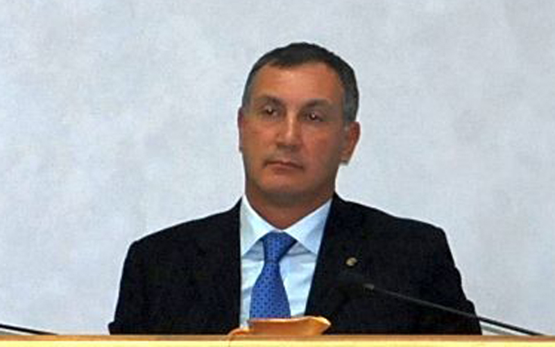 Marco Calvaresi ex presidente del Consorzio turistico rivierasco