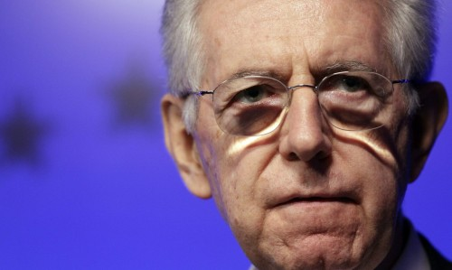 Mario Monti - http://blog.panorama.it