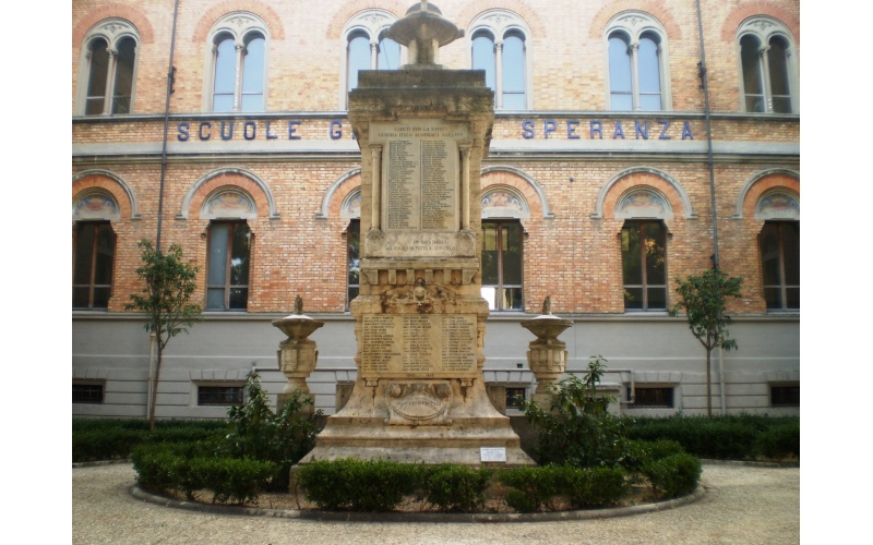 Monumento dei Caduti di Grottammare