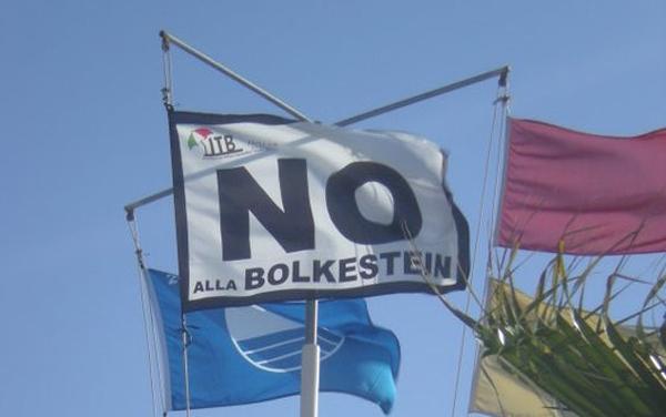 No Bolkestein