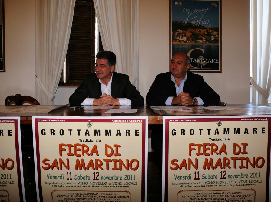 Da sinistra: Luigi Merli, Cesare Augusto Carboni