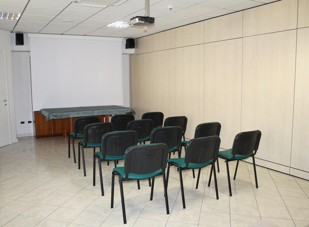 Centro Adriatico Eventi, Sala 1