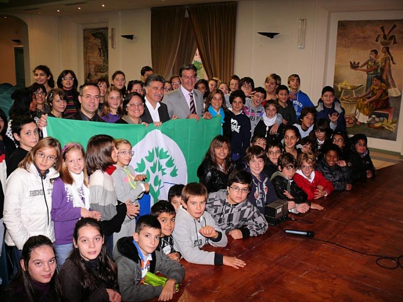 bandiera verde 2011
