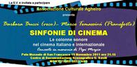 "Concerto ""Sinfonie di cinema"" 2011"