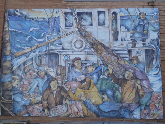 L'opera d'arte di Francesco Pompei