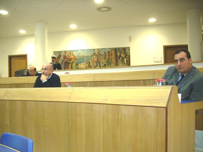 Consiglio Comunale, sedie vuote nella minoranza