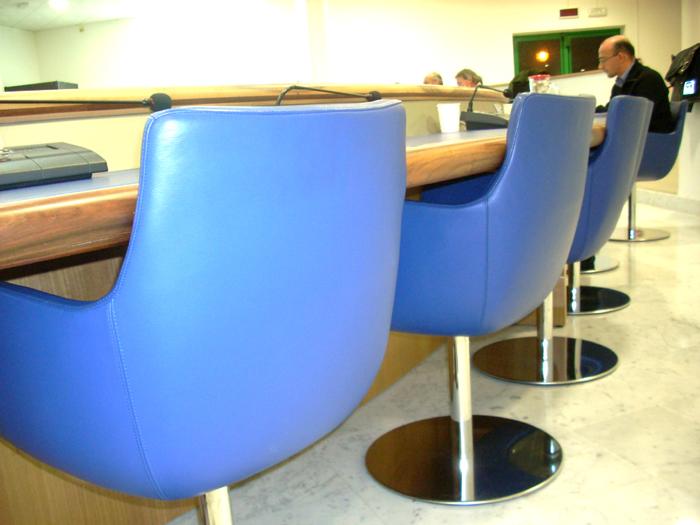 Consiglio Comunale, sedie vuote nel centrodestra
