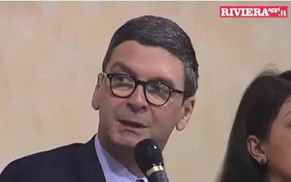Davide Usberti, amministratore delegato Gas Plus
