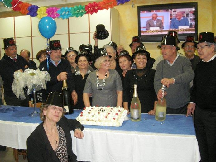 Festa 60 anni cupra marittima