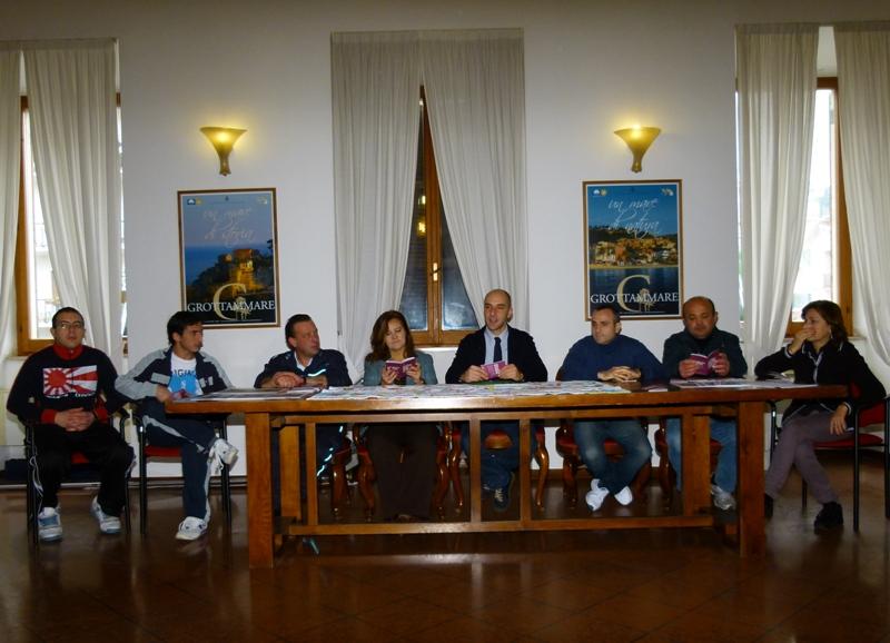 L'incontro tra il Comune di Grottammare  e la Casa Circondariale di Ascoli Piceno