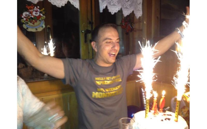 Massimo Zagaglia compleanno
