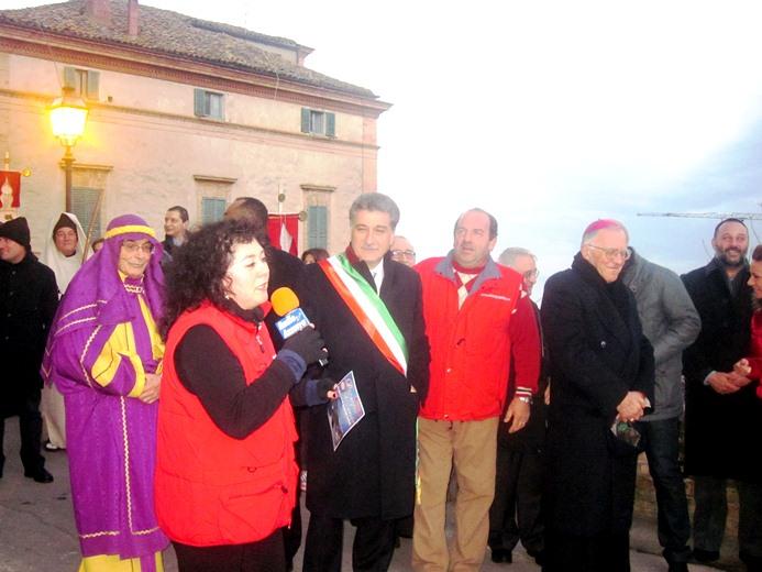 Presepe Vivente 2012 Grottammare  (11)