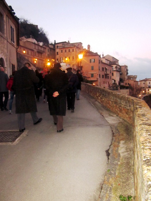 Presepe Vivente 2012 Grottammare  (15)