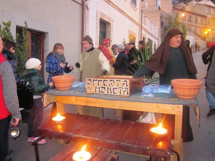 Presepe Vivente 2012 Grottammare  (17)