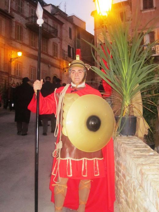 Presepe Vivente 2012 Grottammare  (20)