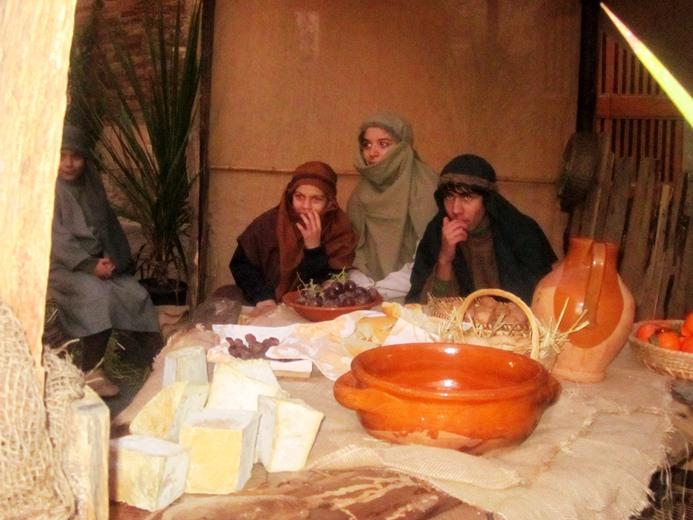 Presepe Vivente 2012 Grottammare  (22)