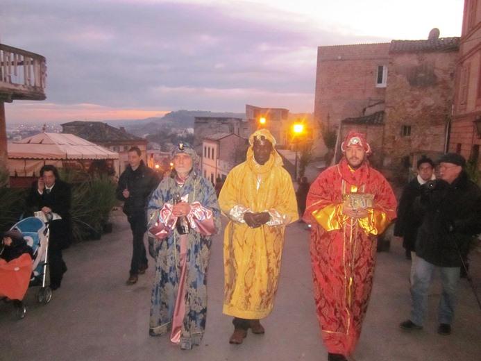 Presepe Vivente 2012 Grottammare  (24)