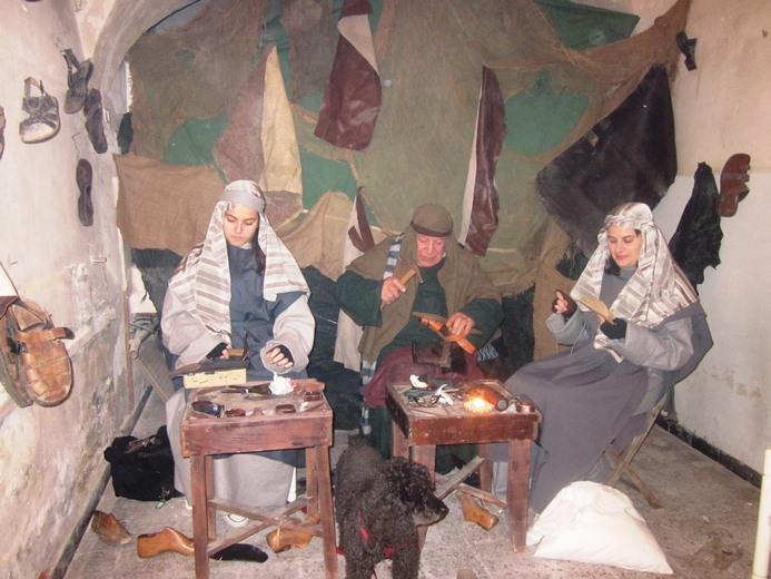 Presepe Vivente 2012 Grottammare  (25)