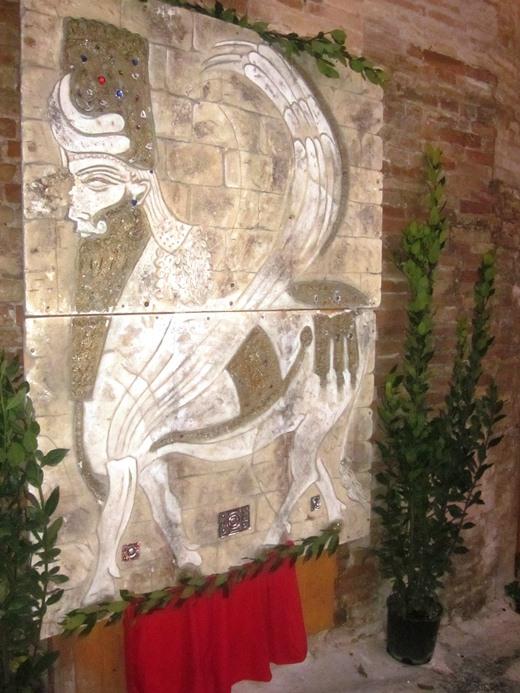 Presepe Vivente 2012 Grottammare  (26)