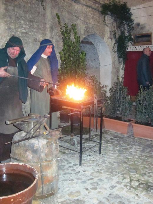 Presepe Vivente 2012 Grottammare  (27)