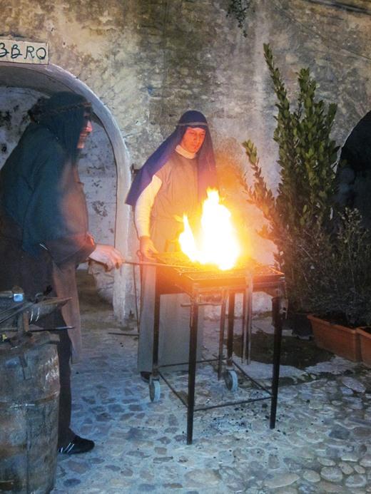 Presepe Vivente 2012 Grottammare  (28)