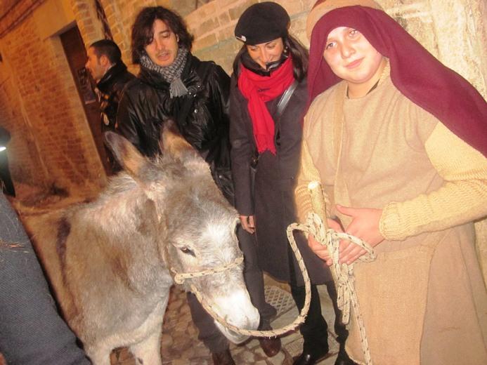 Presepe Vivente 2012 Grottammare  (29)