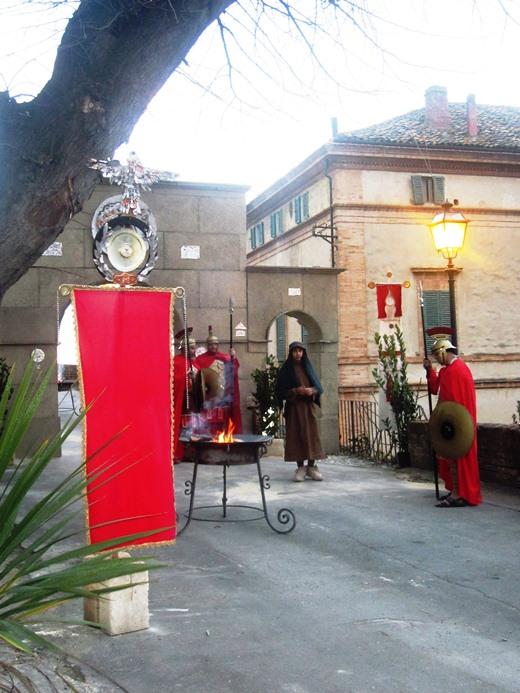 Presepe Vivente 2012 Grottammare  (3)