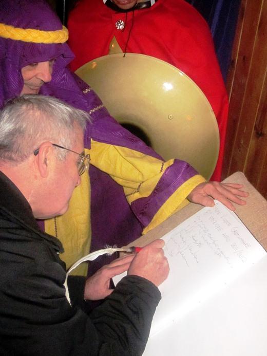 Presepe Vivente 2012 Grottammare  (30)