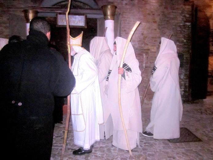 Presepe Vivente 2012 Grottammare  (33)