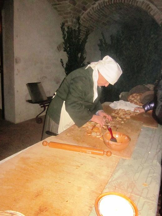 Presepe Vivente 2012 Grottammare  (36)