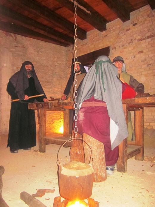 Presepe Vivente 2012 Grottammare  (38)
