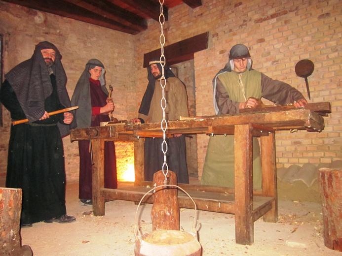 Presepe Vivente 2012 Grottammare  (39)