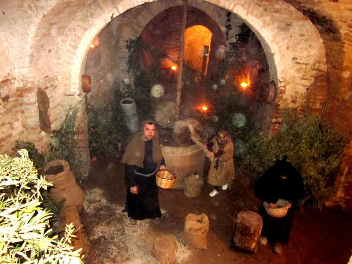 Presepe Vivente 2012 Grottammare  (40)