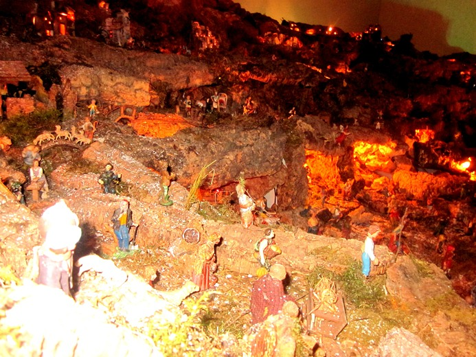 Presepe Vivente 2012 Grottammare  (42)