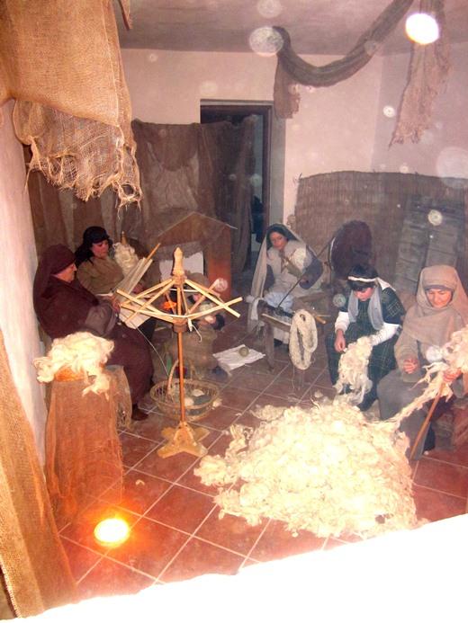 Presepe Vivente 2012 Grottammare  (43)