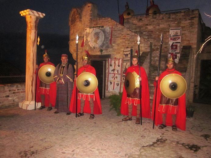 Presepe Vivente 2012 Grottammare  (44)