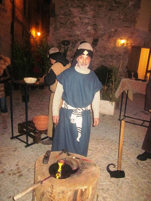 Presepe Vivente 2012 Grottammare  (45)