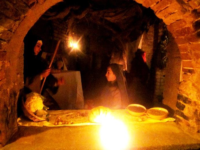 Presepe Vivente 2012 Grottammare  (49)