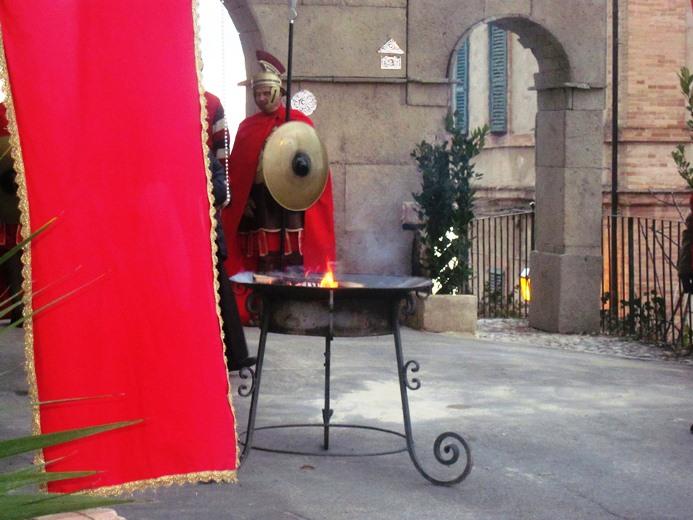 Presepe Vivente 2012 Grottammare  (5)