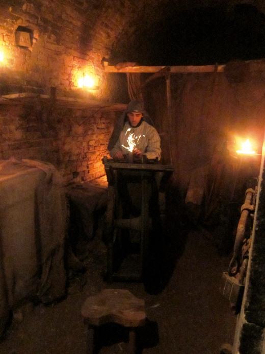 Presepe Vivente 2012 Grottammare  (50)