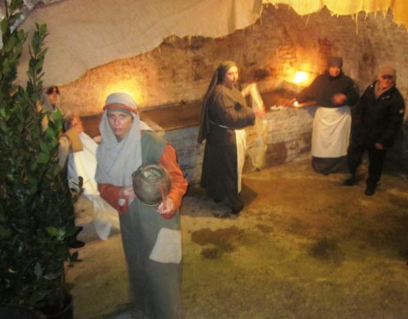 Presepe Vivente 2012 Grottammare  (51)