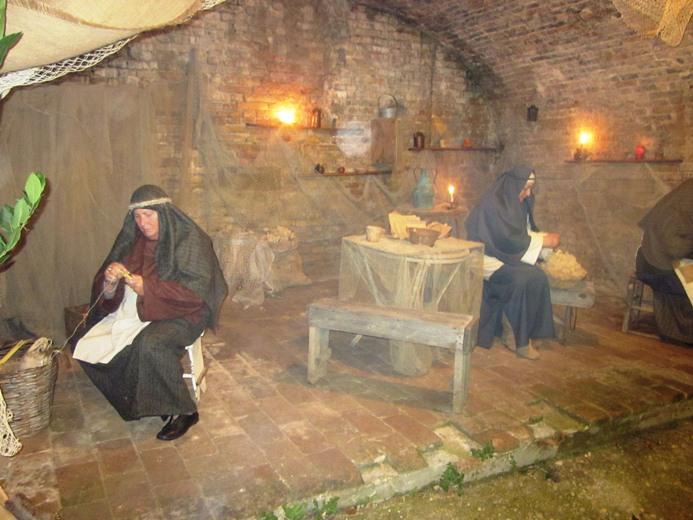Presepe Vivente 2012 Grottammare  (52)